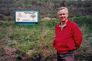2003 March Postcard