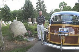 2009 May Postcard