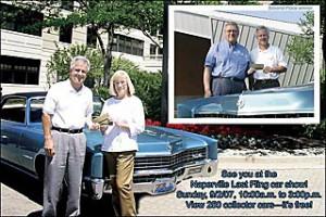 2007 Winner Postcard